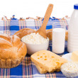 ������, ������: ��� Fresh and delicious dairy products