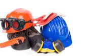 Various working equipment — Stock Photo