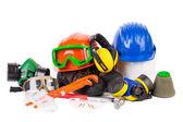 Various working equipment. — Stock Photo