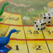 Board game — Stock Photo #27159019