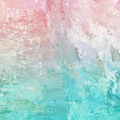 Pastel background with oil paints — Stock Photo