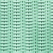 Stock Photo: Mint wicker ratttexture