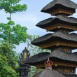 Temple in Bali, Indonesia — Stock Photo
