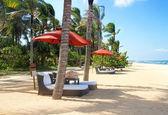 Güzel tropik ada — Stok fotoğraf