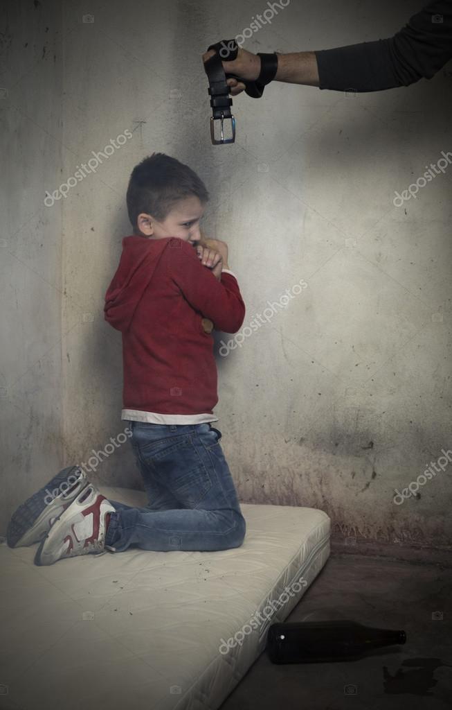 Фото о жестоком обращении с детьми