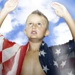 American Child — Stock Photo #29785447