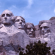 Mount Rushmore National Monument in South Dakota — Stock Photo #26023309