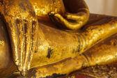 Buddha's hand — Stock Photo
