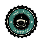 Fair trade — Stock Vector