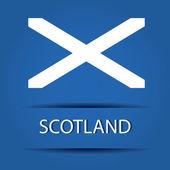 Scotland — Stock Vector