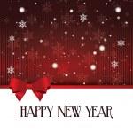Happy new year — Stock Vector #31865739