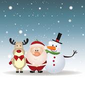 Natal — Vetor de Stock