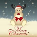 Merry Christmas — Stock Vector #34682187