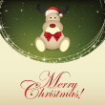 Merry Christmas — Stock Vector #35816667
