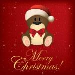 Merry Christmas — Stock Vector #35816681