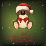 Merry Christmas — Stock Vector #35816687