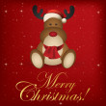 Merry Christmas — Stock Vector #35816739