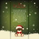Merry Christmas — Stock Vector #35816827