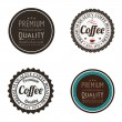 Special labels — Image vectorielle