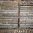 Old wooden wall — Foto de Stock