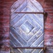 Old wooden door — Stock Photo #30980601
