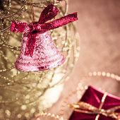 Little shiny bell — Foto Stock