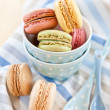 French macaroons — Stock Photo #26113233
