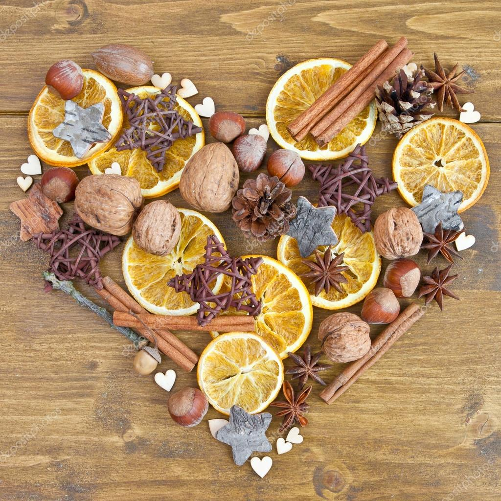 Rustic Background Image Rustic Background With Spices