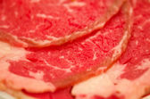 Slice Meat — Stock Photo