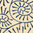 Chinaware Pattern — Stock Photo
