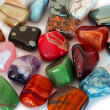colorful stones — Stock Photo