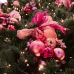 Colorful Christmas Decor  — Stock Photo #28977077