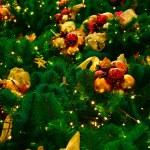 Colorful Christmas Decor  — Stock Photo #28986447