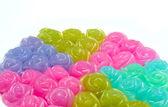 Tatlı tay sweetmeat muhallebi — Stok fotoğraf