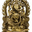 Ganesha God of successful — Stock Photo