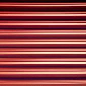 Minimal red — Stockfoto