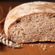 Detail of bread — Stock Photo