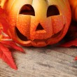 Halloween dekorationer — Stockfoto #26602687