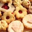 Cookies for wedding or Valentine day — Stock Photo #26873135