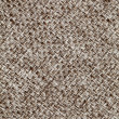 Burlap fabric. — Stockfoto