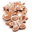 Gingerbread cookies — Stock Photo #27337995