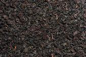 сухой чайный лист — Stock Photo