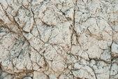 White rock, background — Stock Photo
