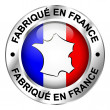 Fabriqué en France — Stock Vector #28928443