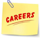 Vector careers message — Vecteur