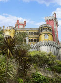 Pena Palace, Portugal — Stock Photo