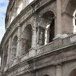 Stock Photo: Anfiteatro Flavio - Colosseo