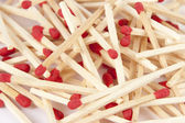 Matches — Foto de Stock