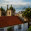 Stock Photo: Old Porto
