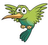 Kreskówka koliber — Wektor stockowy
